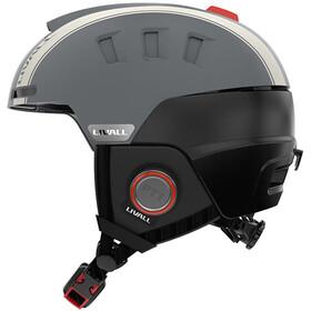 LIVALL RS 1 casco, grey